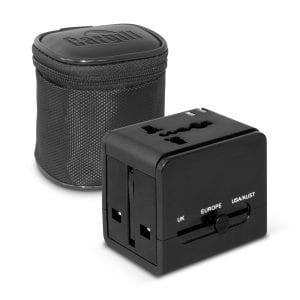 Intrepid Travel Adapter Bulk Supplier