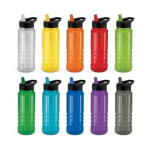 Triton Drink Bottle - Black Lid Bulk Supplier