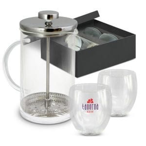 Azzurra Coffee Set Bulk Supplier