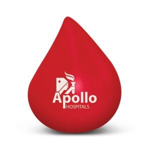 Stress Blood Drop Bulk Supplier