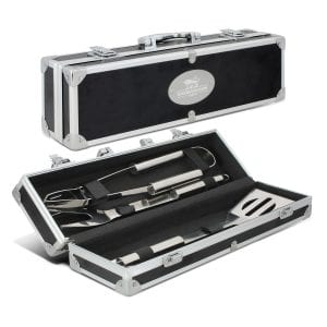 Luxmore BBQ Set Bulk Supplier