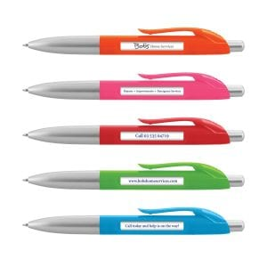 Spin Message Pen Bulk Supplier