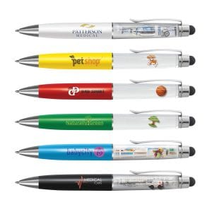 Phobos Floating Action Stylus Pen Bulk Supplier