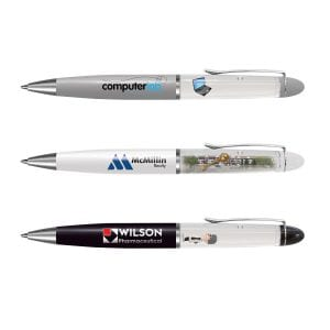 Europa Floating Action Pen Bulk Supplier