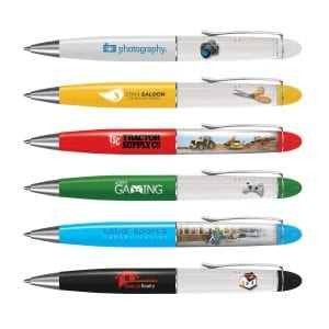 Mercury Floating Action Pen Bulk Supplier