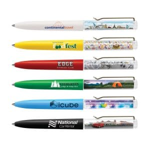 Neptune Floating Action Pen Bulk Supplier