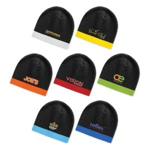 Commando Beanie - Two Tone Bulk Supplier