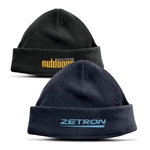 Seattle Polar Fleece Beanie Bulk Supplier