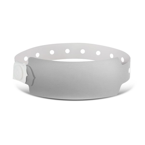 Plastic Event Wrist Band Wholesale Prices