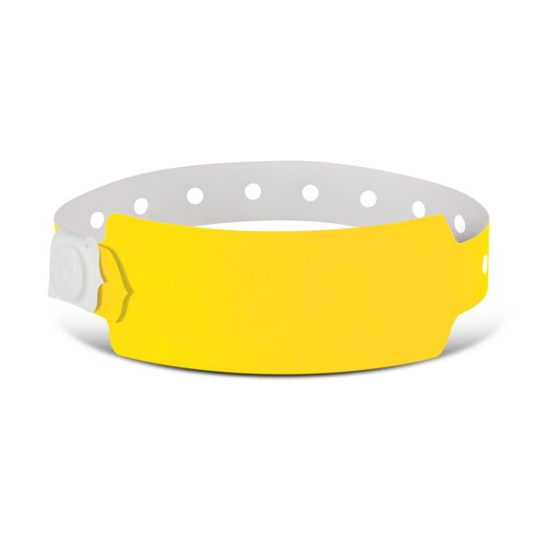 Plastic Event Wrist Band Supplier Melbourne