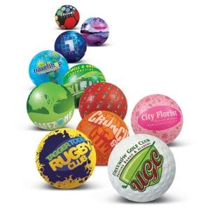 Stress Ball - Full Colour Bulk Supplier