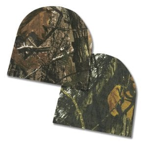 Camouflage Beanie Bulk Supplier