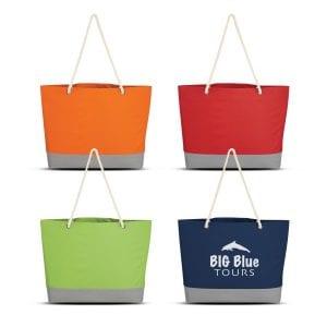 Boca Rope Handle Tote Bag Bulk Supplier