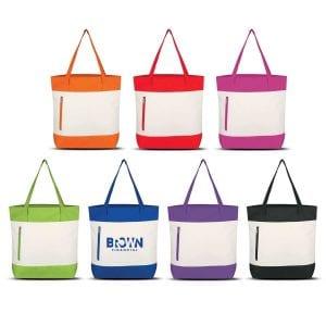 Living Color Tote Bag Bulk Supplier