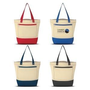 Natural Tote Bag Bulk Supplier
