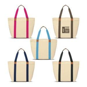 Saratoga Tote Bag Bulk Supplier