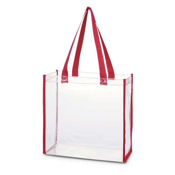 Clear Tote Bag Australia