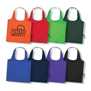 Foldaway Tote Bag Bulk Supplier