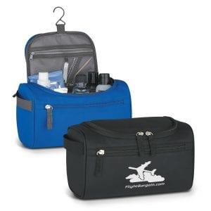 Deluxe Travel Toiletry Bag Bulk Supplier