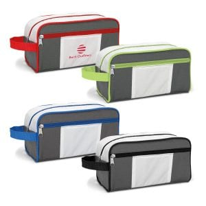 Weston Deluxe Toiletry Bag Bulk Supplier