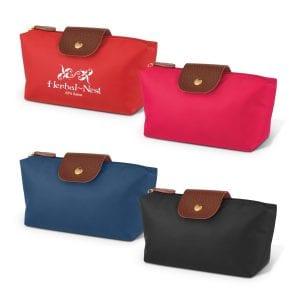 Cosmetic Vanity Bag Bulk Supplier