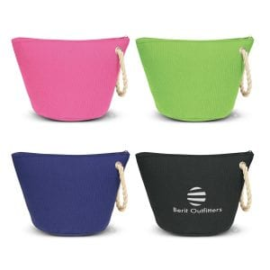 Cosmetic Bag With Rope Strap Bulk Supplier