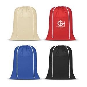 Cotton Laundry Bag Bulk Supplier