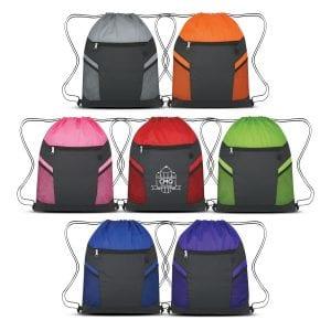 Ripstop Drawstring Bag Bulk Supplier