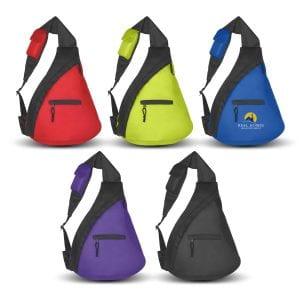 Budget Sling Backpack Bulk Supplier