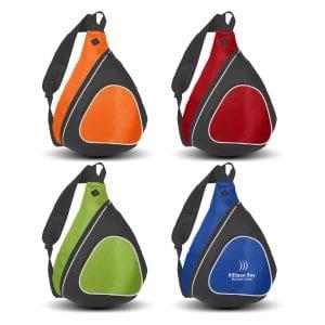Padded Sling Backpack Bulk Supplier