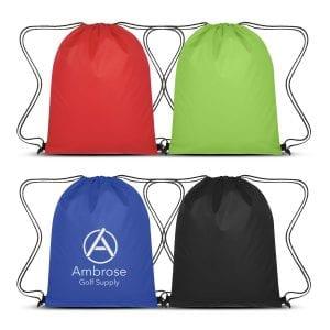 Drawstring Cooler Bag Bulk Supplier