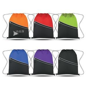 Insulated Two Tone Sports Pack Bulk Supplier