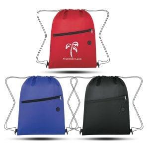 Drawstring Sports Pack Bulk Supplier
