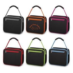 Brawny Insulated Lunch Bag Bulk Supplier