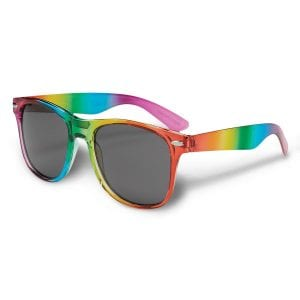 Rainbow Malibu Sunglasses Bulk Supplier