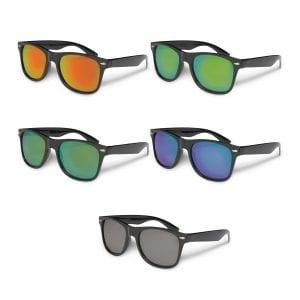 Mirrored Malibu Sunglasses Bulk Supplier
