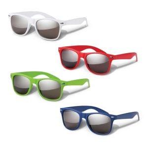Silver Malibu Sunglasses Bulk Supplier