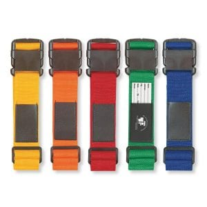 Luggage Strap/Bag Identifier Bulk Supplier