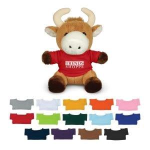 Small Brave Bull Bulk Supplier