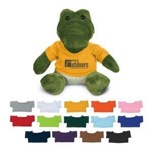 Small Cuddly Crocodile Bulk Supplier
