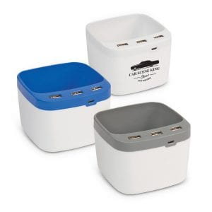 USB Desk Caddy Bulk Supplier