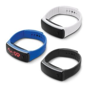 Rectangle Digital LED Watch Bulk Supplier
