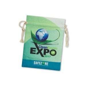 Turin Cotton Gift Bag - Medium Bulk Supplier
