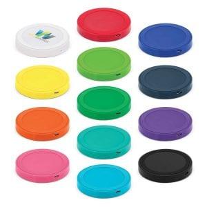 Orbit Wireless Charger - Colour Match Bulk Supplier
