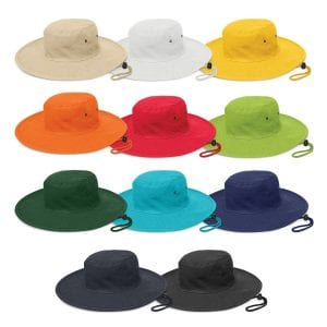 Cabana Wide Brim Hat Bulk Supplier