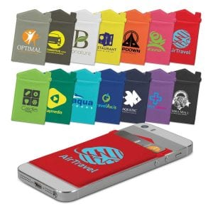 Lycra House Phone Wallet - Heat Transfer Bulk Supplier