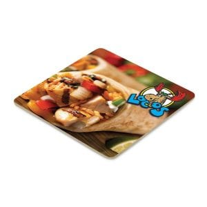 Cardboard Drink Coaster - Square Bulk Supplier