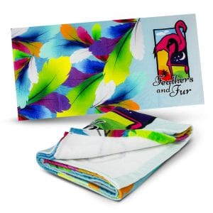 Picasso Beach Towel Bulk Supplier