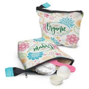 Trento Cosmetic Bag Bulk Supplier
