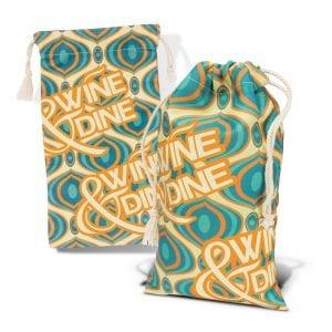 Pisa Cotton Gift Bag Bulk Supplier